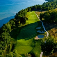 LochenHeath Golf Club - Traverse City, Charlevoix, Elk Rapids, Petoskey - Northern Michigan
