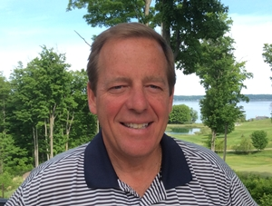 Terry Crick - LochenHeath Golf Traverse City
